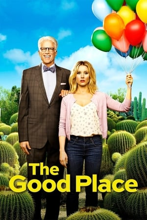 Image The Good Place