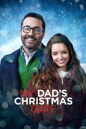 Poster My Dad's Christmas Date 2020
