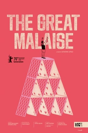 Image The Great Malaise