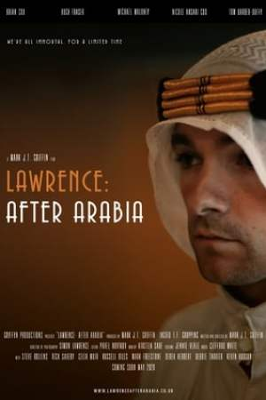 Image Lawrence After Arabia