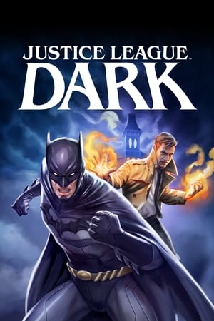 Image Justice League Dark