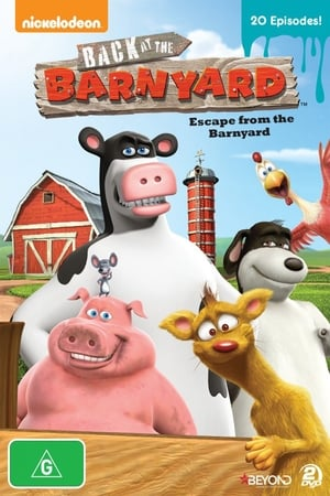 Image Back at the Barnyard