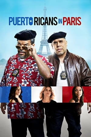 Image Puerto Ricans in Paris