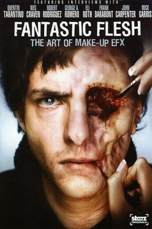 Image Fantastic Flesh: The Art of Make-Up EFX