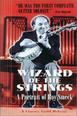 Image The Wizard of the Strings