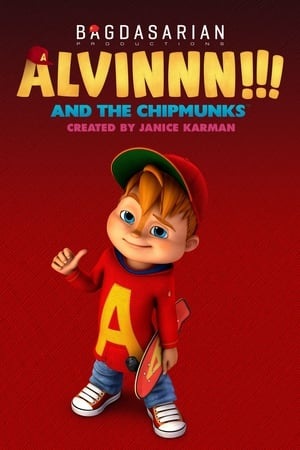 Image Alvinnn!!! and The Chipmunks