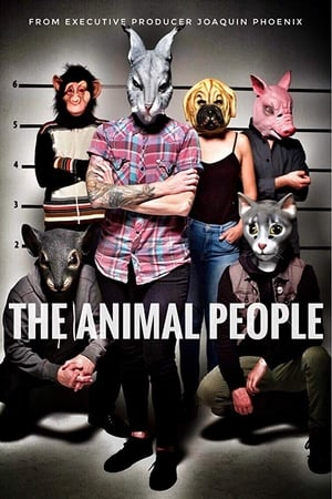 Image The Animal People