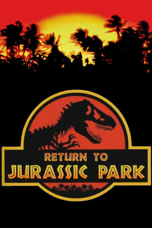 Image Return to Jurassic Park