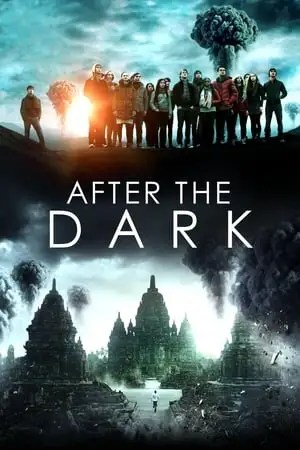 Poster After the Dark 2013