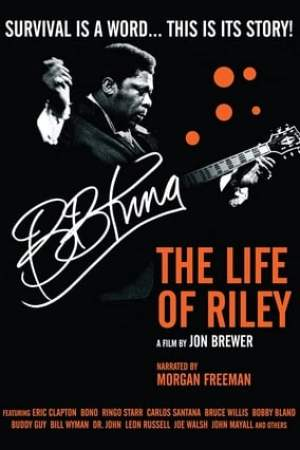 Image B.B. King: The Life of Riley
