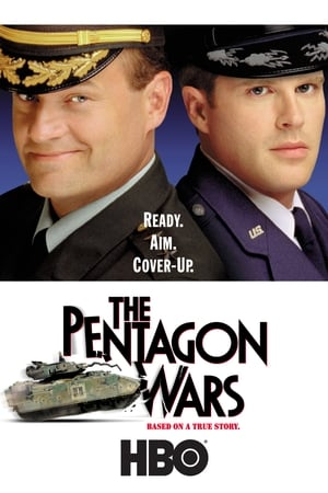 Image The Pentagon Wars