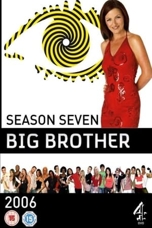 Poster Big Brother 2000