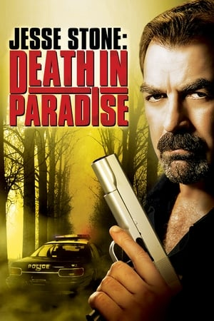 Poster Jesse Stone: Death in Paradise 2006