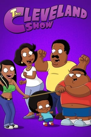Image The Cleveland Show