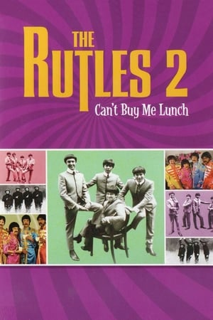 Image The Rutles 2: Can't Buy Me Lunch