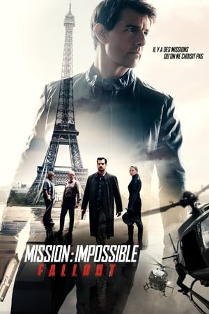 Image Mission : Impossible - Fallout