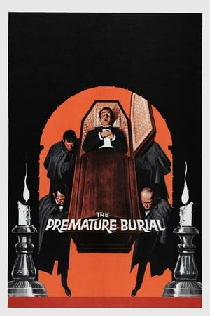 Image The Premature Burial