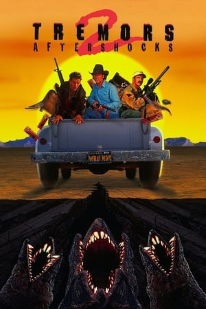 Image Tremors 2: Aftershocks