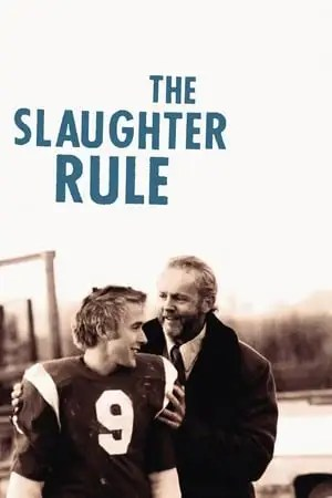 Image The Slaughter Rule
