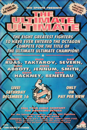UFC 7.5: The Ultimate Ultimate