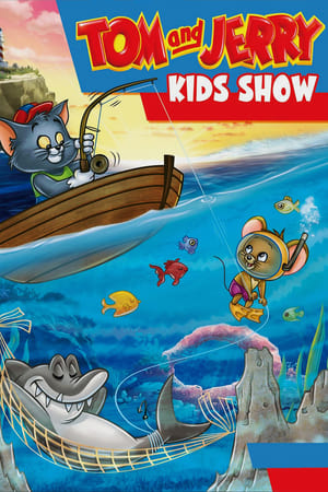 Image Tom & Jerry Kids Show