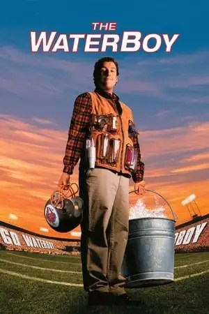 Image The Waterboy