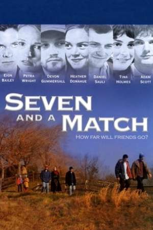 Image Seven and a Match