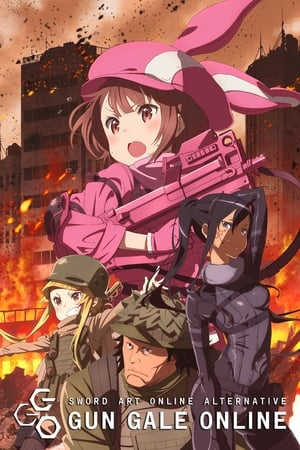 Image Sword Art Online Alternative: Gun Gale Online
