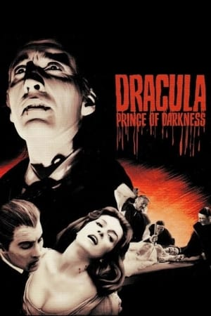 Image Dracula: Prince of Darkness
