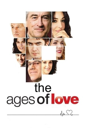 Image The Ages of Love