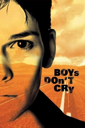Image Boys Don't Cry