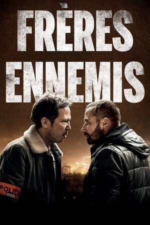 Poster Close Enemies 2018