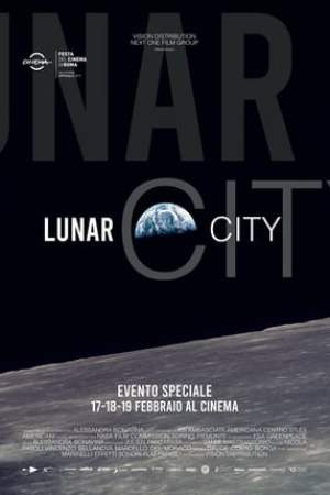 Image Lunar City
