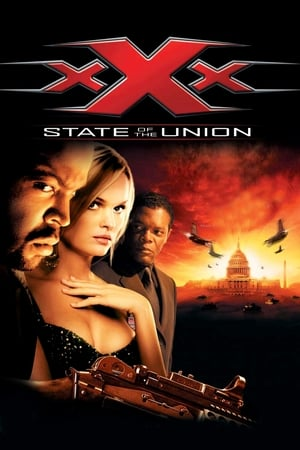 Image xXx: State of the Union