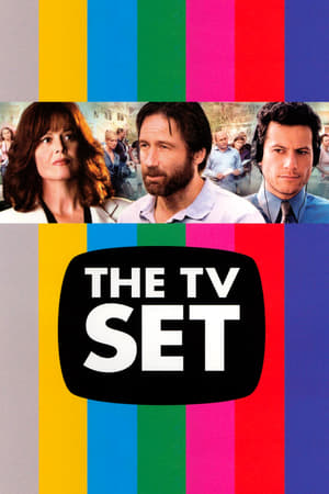 Image The TV Set
