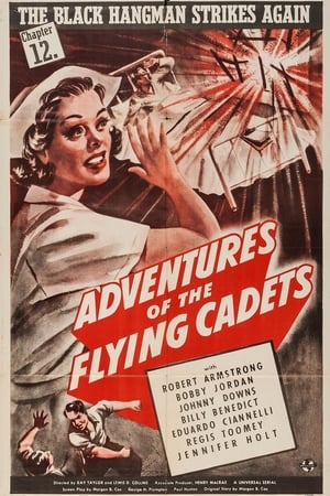 Image Adventures of the Flying Cadets