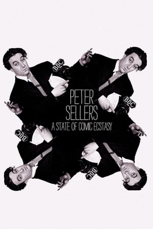 Image Peter Sellers: A State Of Comic Ecstasy