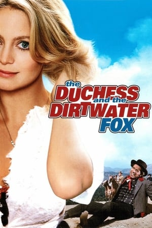 Image The Duchess and the Dirtwater Fox