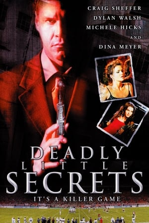 Image Deadly Little Secrets