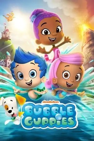 Image Bubble Guppies