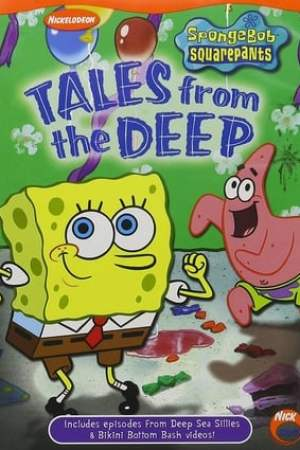 Image Spongebob Squarepants Tales from the Deep