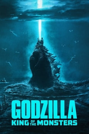 Poster Godzilla: King of the Monsters 2019