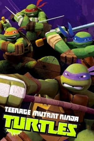Image Teenage Mutant Ninja Turtles