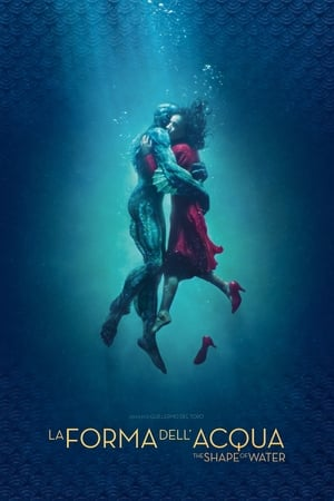 Image La forma dell'acqua - The Shape of Water