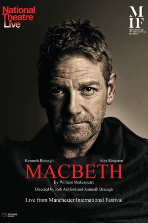 Image National Theatre Live: Macbeth