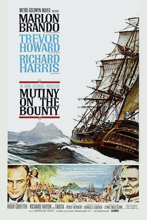 Image Mutiny on the Bounty