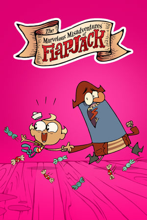 Image The Marvelous Misadventures of Flapjack