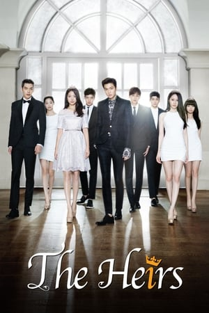 Image The Heirs