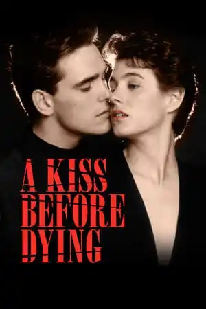 Image A Kiss Before Dying