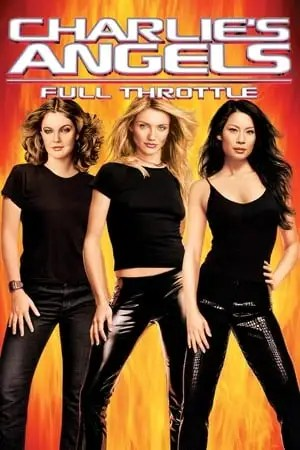 Image Charlie's Angels: Full Throttle